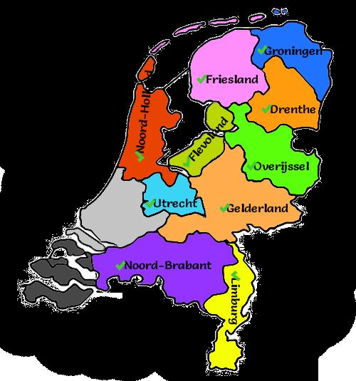 Status WSNL - Waterski Nederland