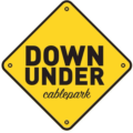 Down Under Cablepark, logo, Nieuwegein, Utrecht
