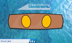 Wakeboard binding stand pro - wakeboard stance pro - Waterski Nederland