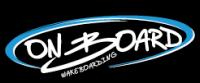 On Board Wakeboarding logo