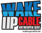 Wake Up Cable Antwerpen Gent BE