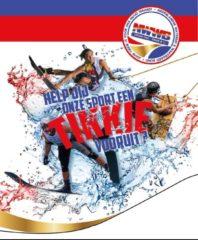 Help jij onze sport een TIKKIE vooruit? NWWB Tikkie Actie