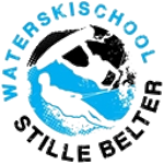 Waterskischool Stille Belter logo